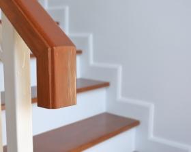 plinten voor trap
