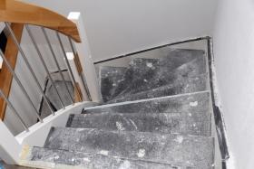 renovatie trap