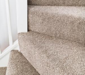 naaldvilt tapijt
